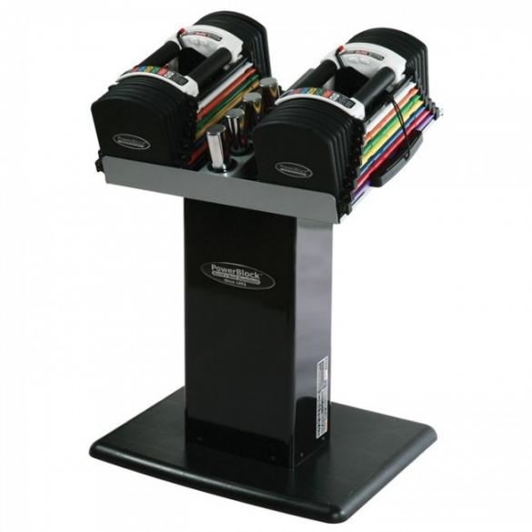 PowerBlock Flex U70 Stage III (5 - 70 lbs per paar)  420223