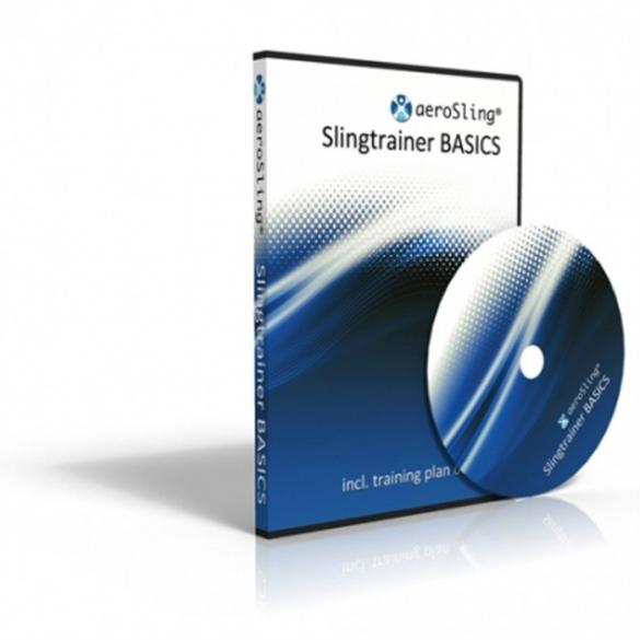 aeroSling DVD Slingtrainer Basics 558010  558010