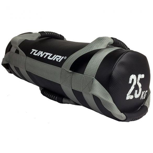 Tunturi Strengthbag 25kg zwart  14TUSCL365