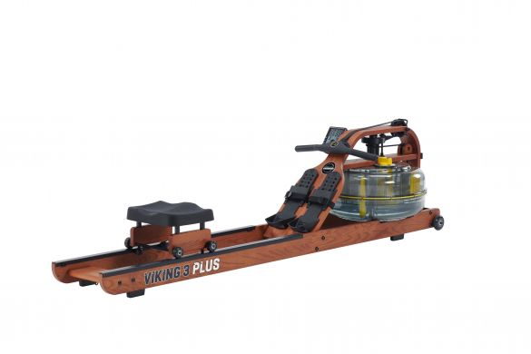 First Degree roeitrainer Fluid Rower Viking 3 Plus V  VIKING3PLUV