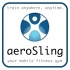 AeroSling Elite Set Basic (Duits)  AE550020