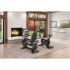 LifeFitness ligfiets Recumbent Bike Platinum Club Series Discover SI WIFI PCSRI  PCSRI