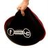 Hyper Wear SandBell rood 40 lbs (18.1 kg)  HY512040